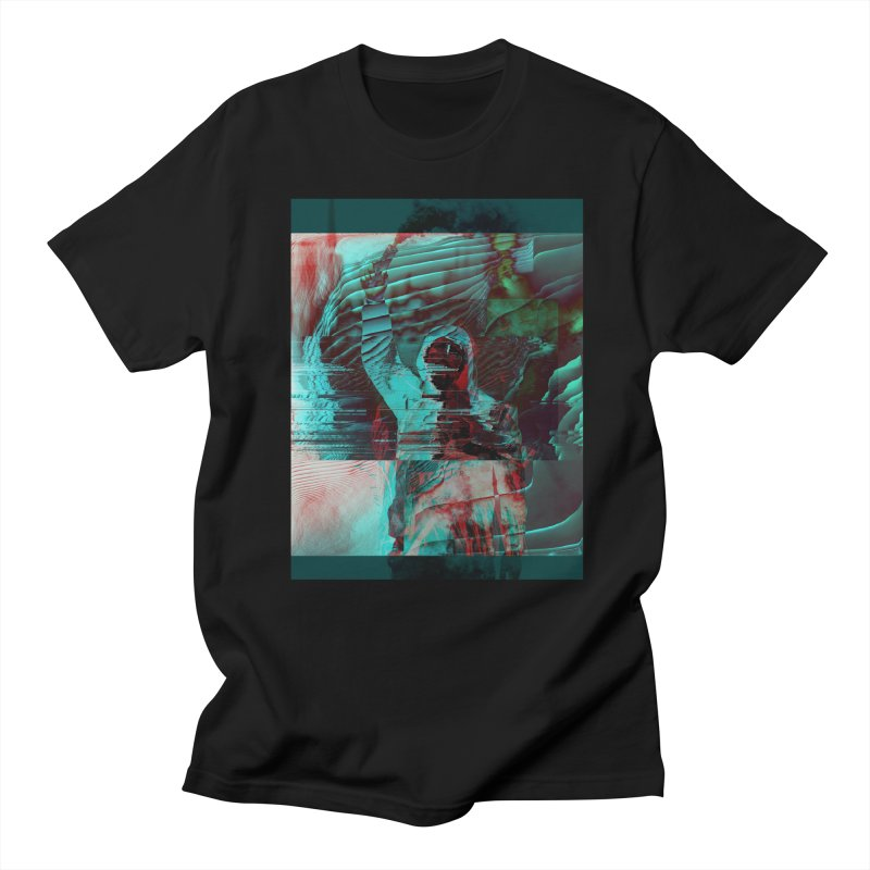 Revolutionary Saint Women's Unisex T-Shirt by radesigns's Artist Shop