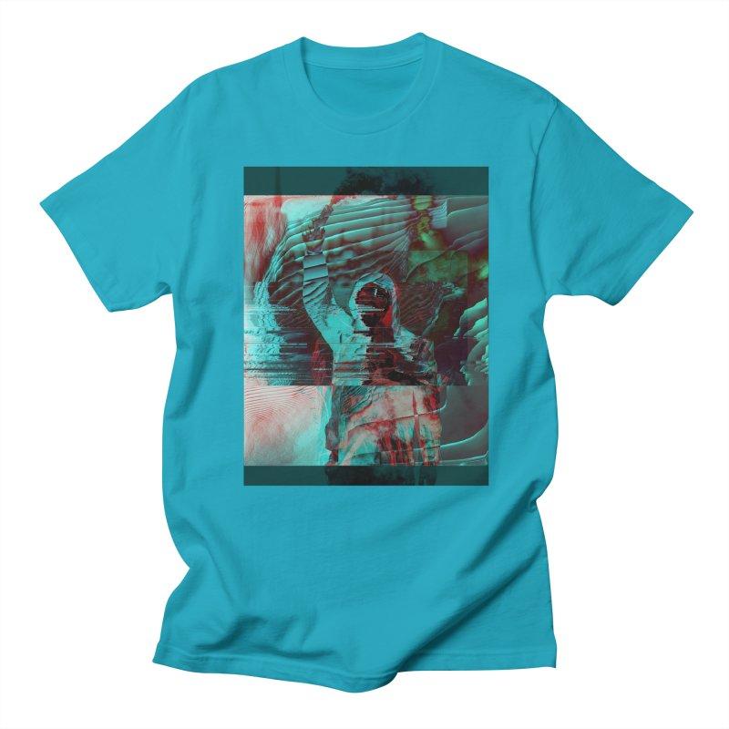 Revolutionary Saint Men's T-Shirt by radesigns's Artist Shop