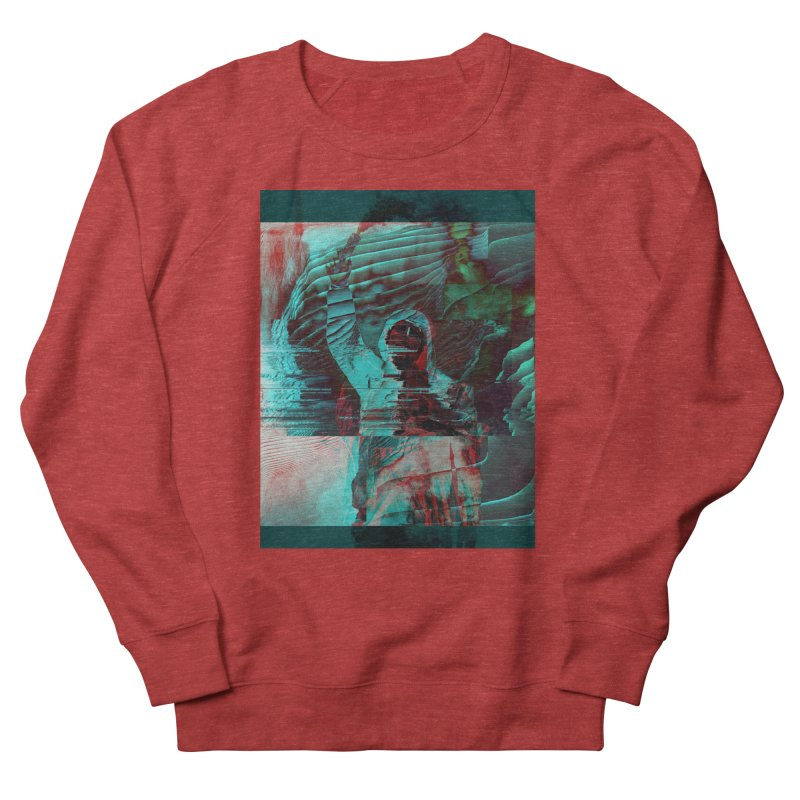 Revolutionary Saint Women's Sweatshirt by radesigns's Artist Shop