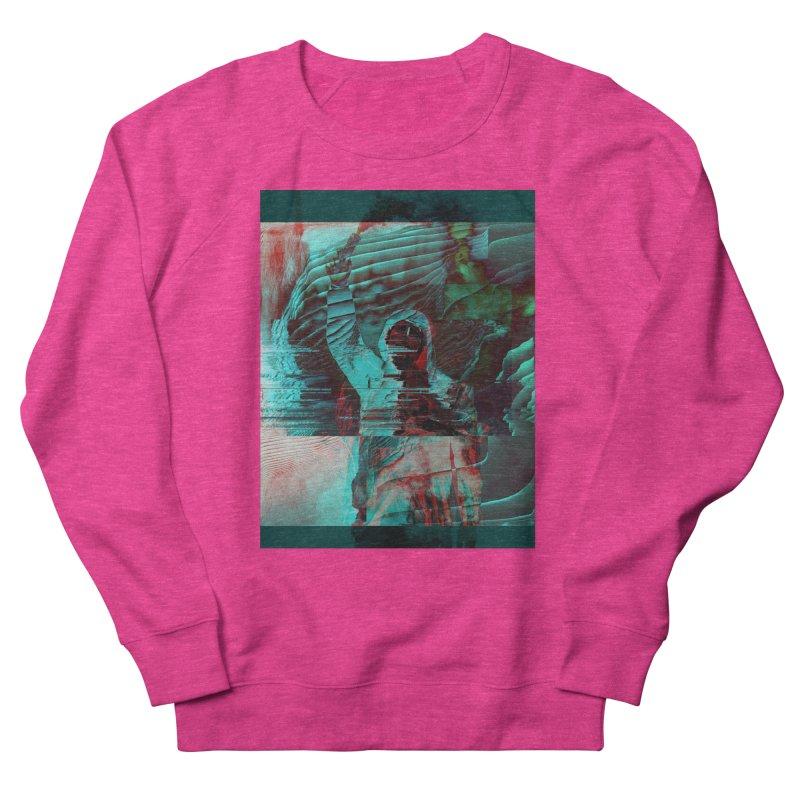 Revolutionary Saint Men's Sweatshirt by radesigns's Artist Shop