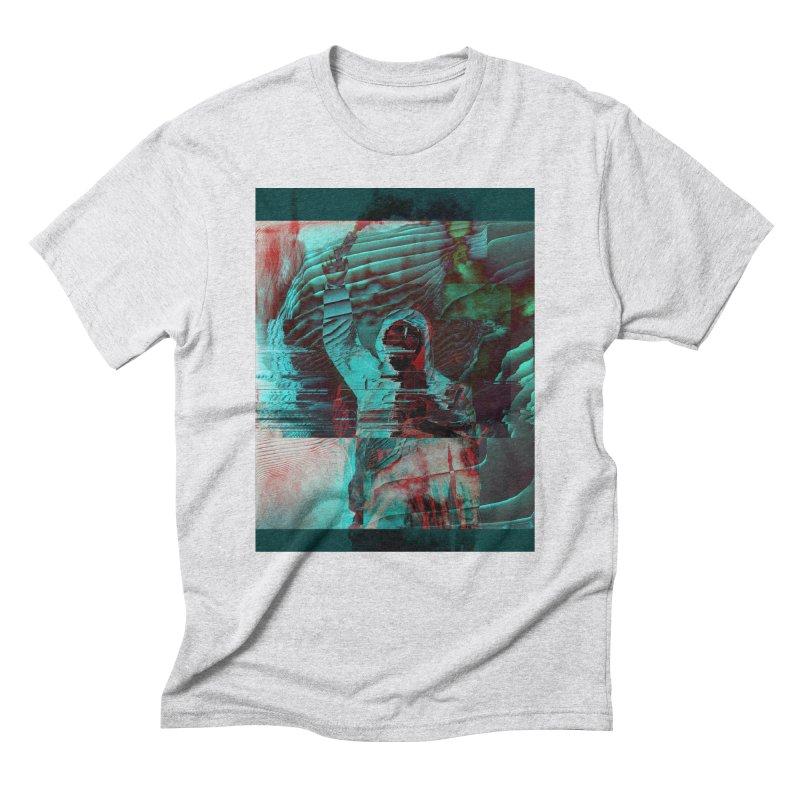 Revolutionary Saint Men's Triblend T-Shirt by radesigns's Artist Shop