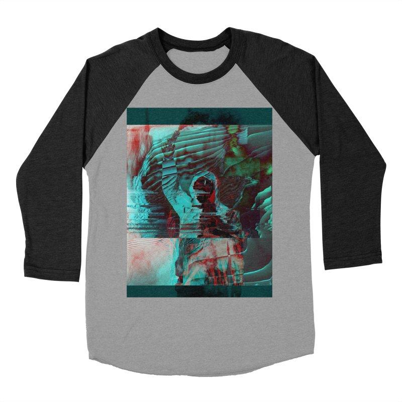 Revolutionary Saint Men's Baseball Triblend Longsleeve T-Shirt by radesigns's Artist Shop