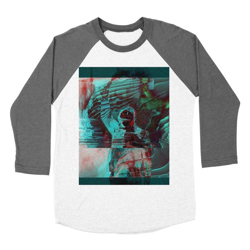 Revolutionary Saint Men's Baseball Triblend T-Shirt by radesigns's Artist Shop
