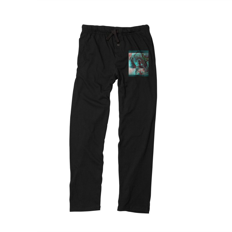 Revolutionary Saint Men's Lounge Pants by radesigns's Artist Shop
