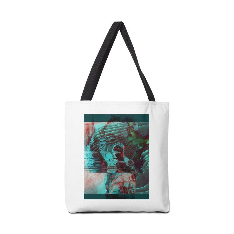 Revolutionary Saint Accessories Bag by radesigns's Artist Shop