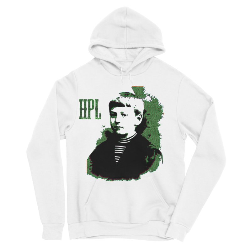 Young HPL Women's Sponge Fleece Pullover Hoody by radesigns's Artist Shop