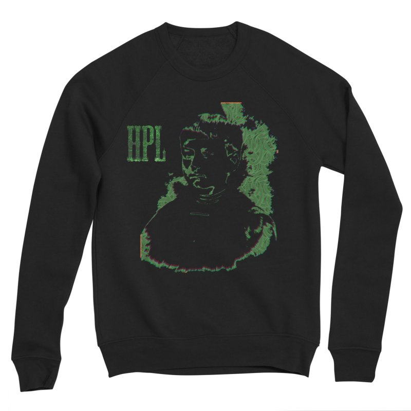 Young HPL Men's Sponge Fleece Sweatshirt by R-A Designs -  Artist Shop