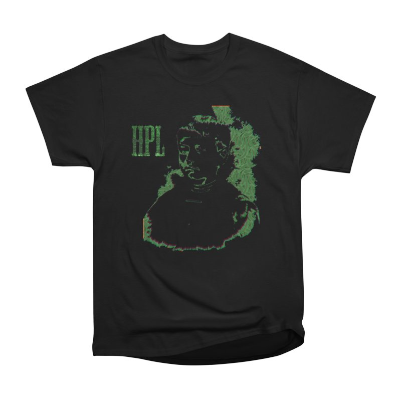 Young HPL Men's Heavyweight T-Shirt by radesigns's Artist Shop