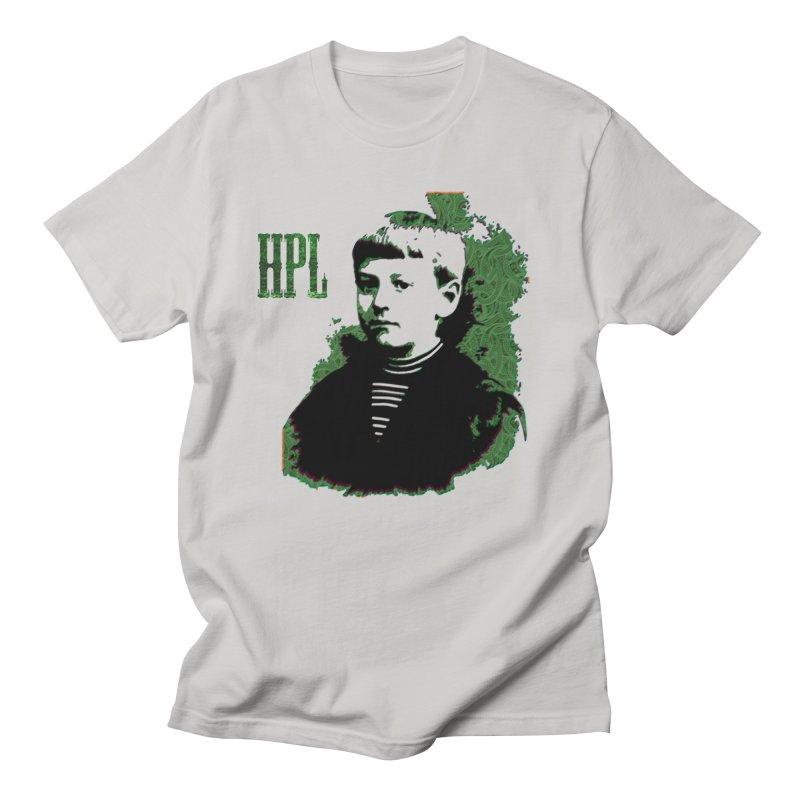 Young HPL Women's Regular Unisex T-Shirt by R-A Designs -  Artist Shop