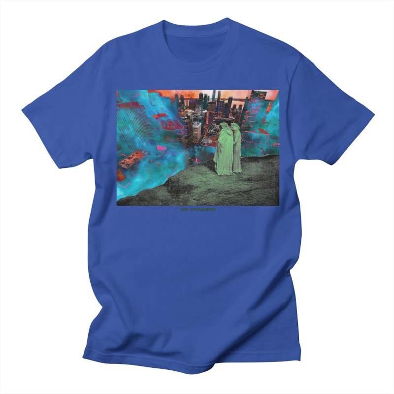 The Hypocrites Women's Regular Unisex T-Shirt by R-A Designs -  Artist Shop
