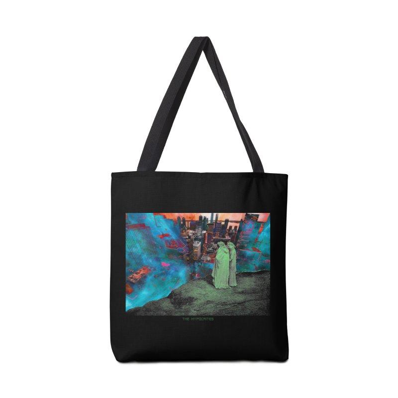 The Hypocrites Accessories Tote Bag Bag by R-A Designs -  Artist Shop