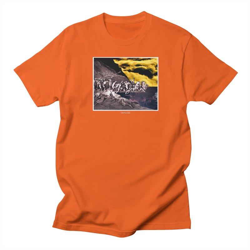 Canto III Women's Regular Unisex T-Shirt by R-A Designs -  Artist Shop