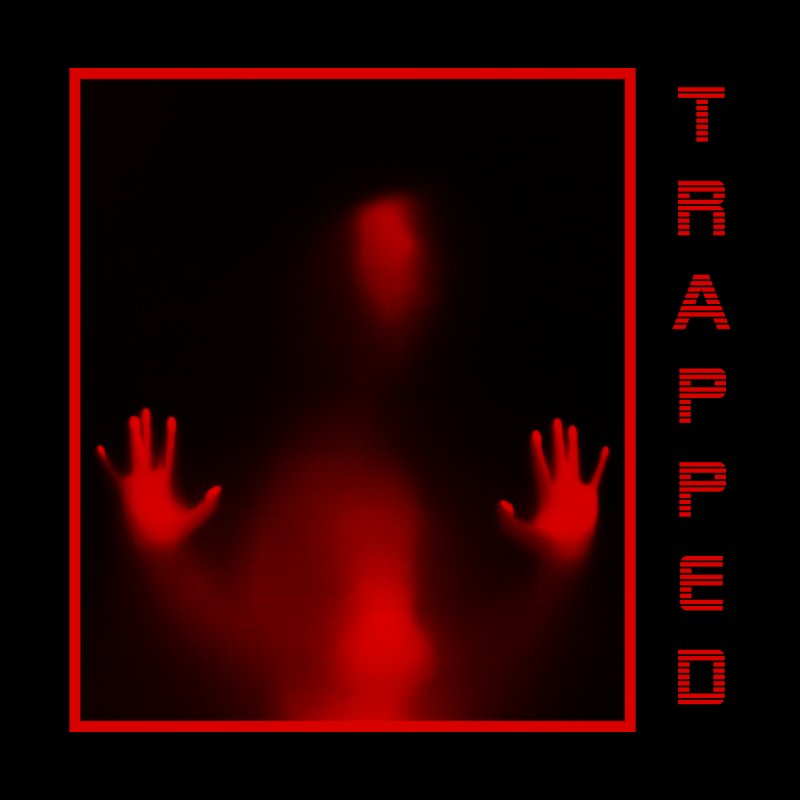 Trapped by R-A Designs -  Artist Shop