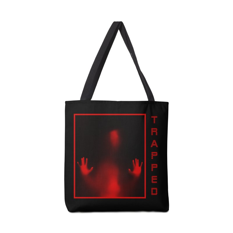 Trapped Accessories Tote Bag Bag by R-A Designs -  Artist Shop