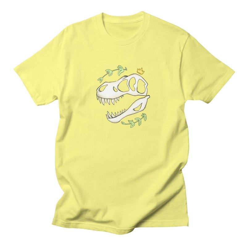 Tyrant King Men's T-Shirt by Radiochio's Artist Shop