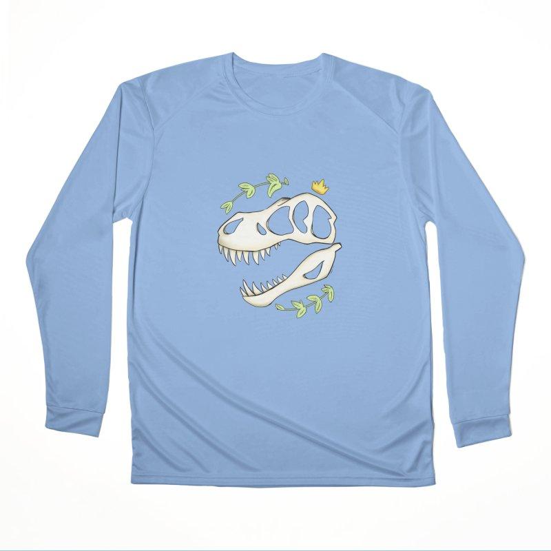 Tyrant King Women's Longsleeve T-Shirt by Radiochio's Artist Shop