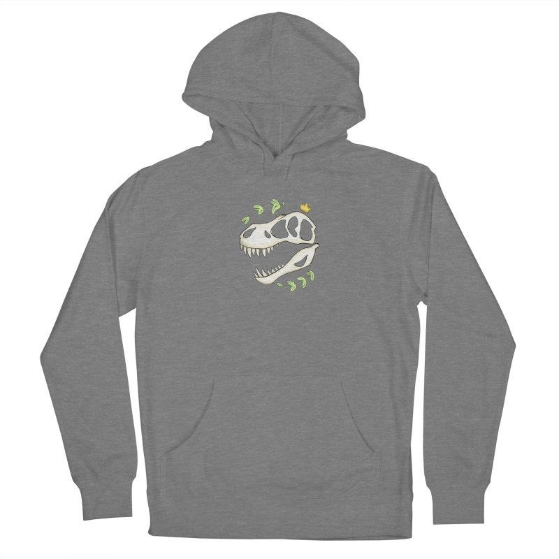 Tyrant King Women's Pullover Hoody by Radiochio's Artist Shop