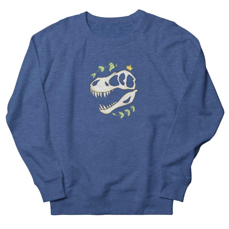 Tyrant King Men's Sweatshirt by Radiochio's Artist Shop