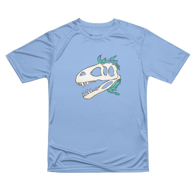 Megalosaurus Men's T-Shirt by Radiochio's Artist Shop