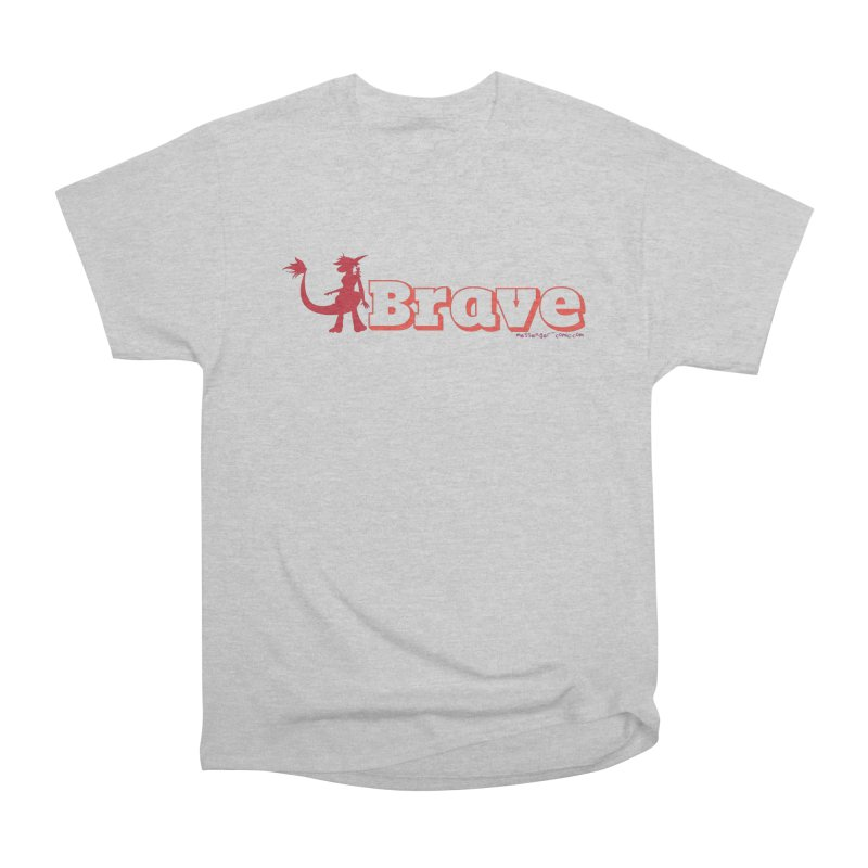 Brave Chio Men's T-Shirt by Radiochio's Artist Shop
