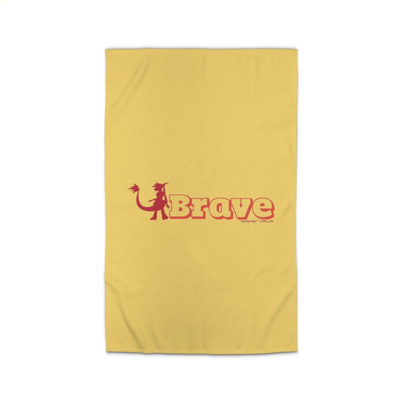Brave Chio Home Rug by Radiochio's Artist Shop