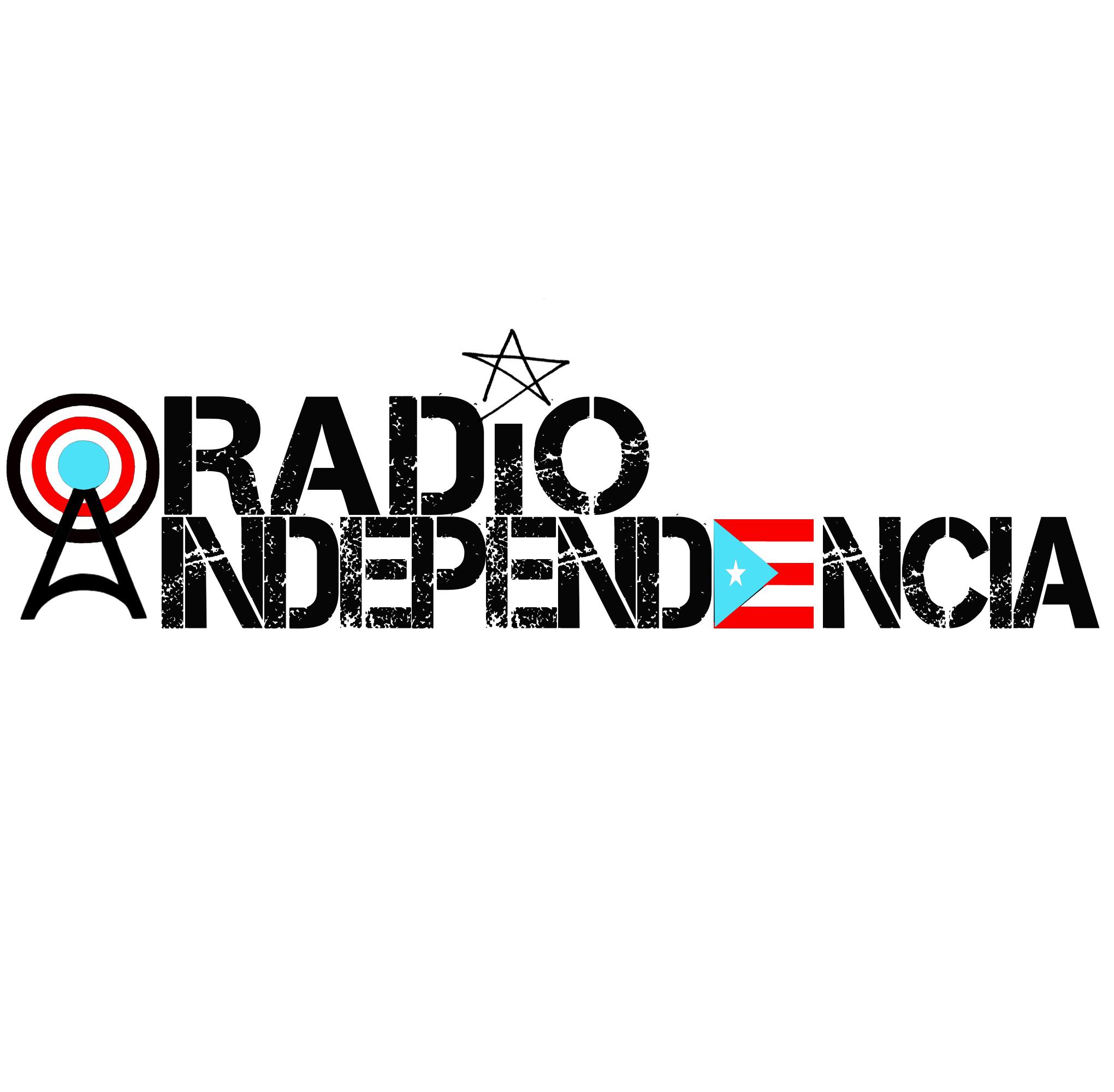 Tiendita de Radio Independencia  Logo