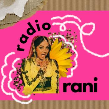 Radio Rani Logo