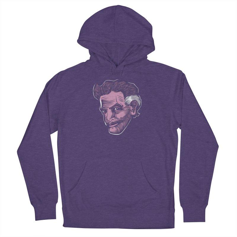 Sr. Garcés Women's Pullover Hoody by rageforst's Artist Shop