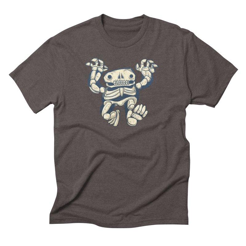 Run, run, run Men's Triblend T-Shirt by rageforst's Artist Shop