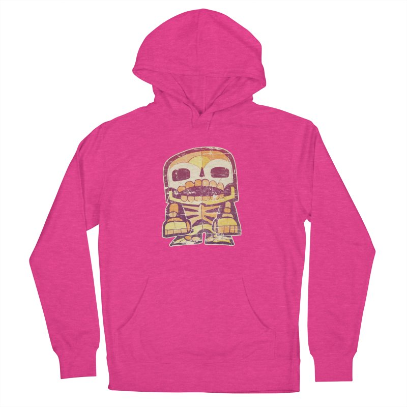 Smile Women's Pullover Hoody by rageforst's Artist Shop