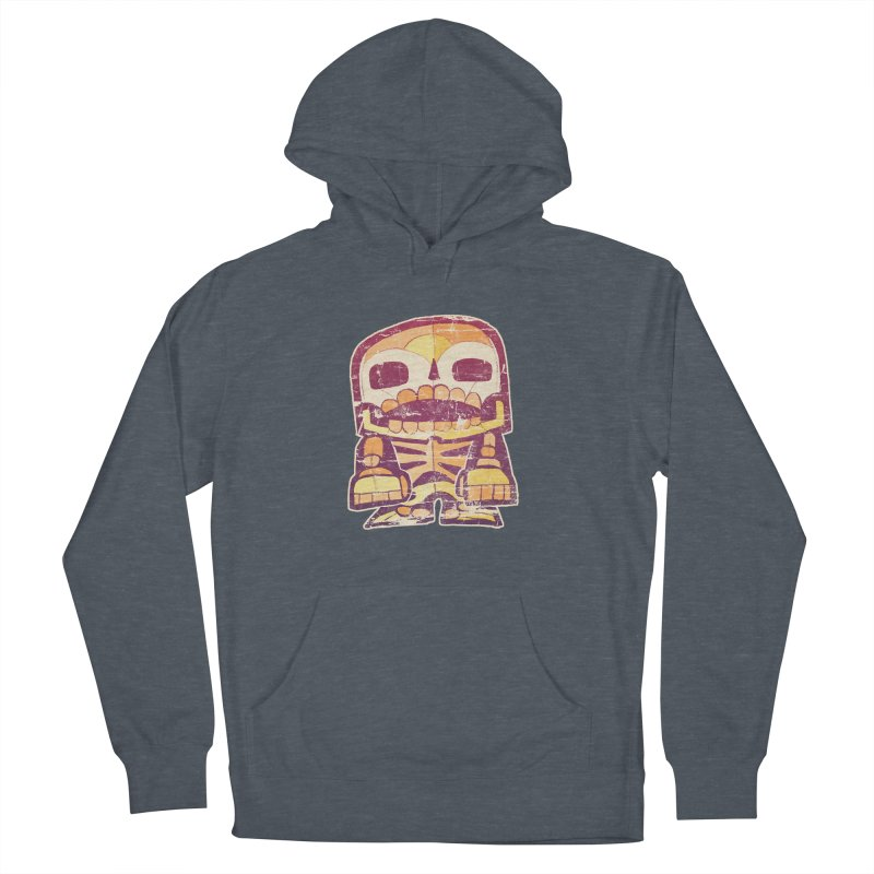 Smile Men's Pullover Hoody by rageforst's Artist Shop