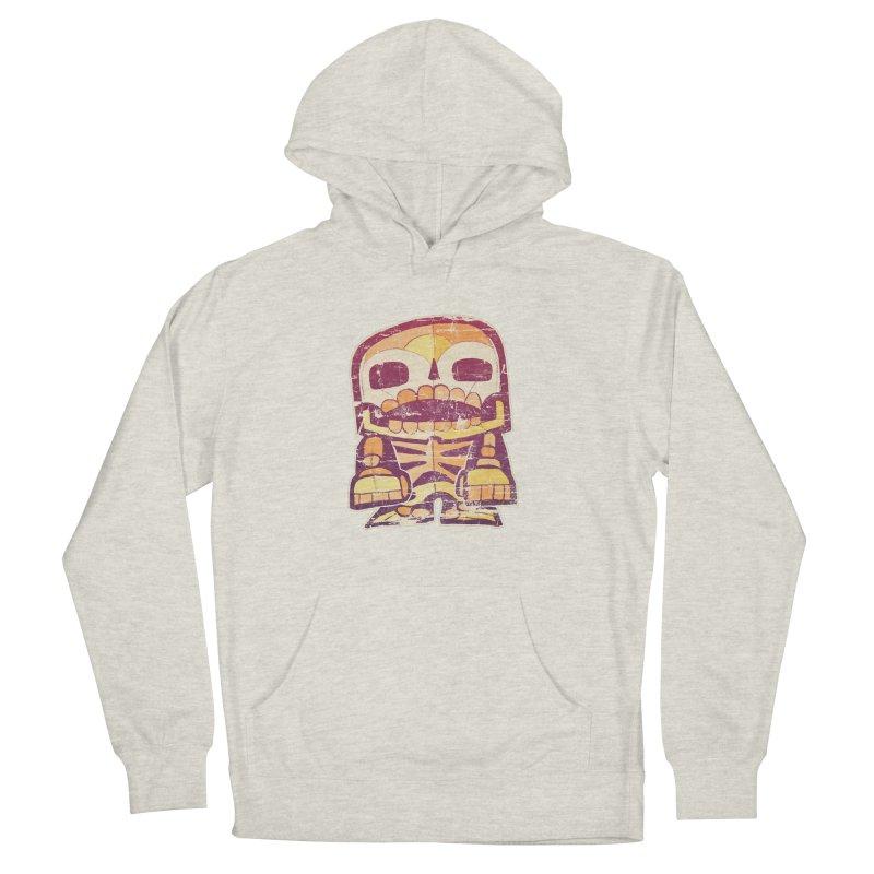 Smile Men's Pullover Hoody by rageforst's Artist Shop
