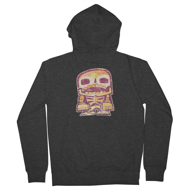 Smile Women's Zip-Up Hoody by rageforst's Artist Shop
