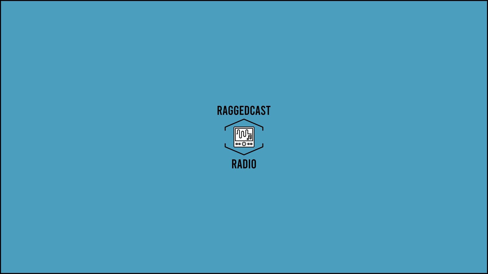 raggedcast Cover