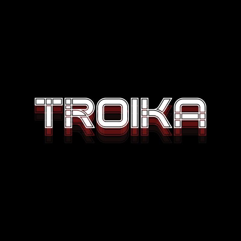 Troika Logo Women's Tank by raggedrec's Shop
