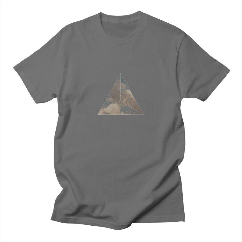 Mathuin Logo Men's T-Shirt by raggedrec's Shop