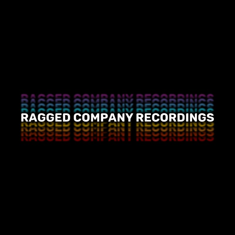 Ragged Rainbow Men's T-Shirt by raggedrec's Shop