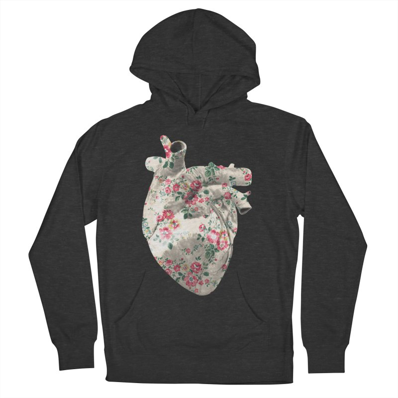 Chioo's Heart Men's Pullover Hoody by Rahimiha's Shop