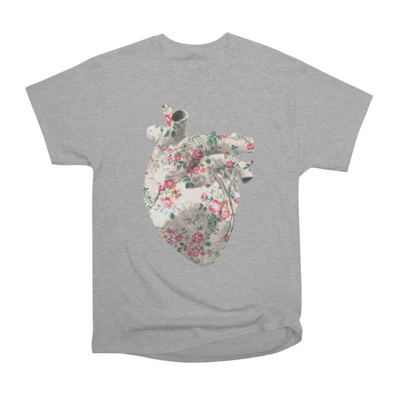 Chioo's Heart Women's Classic Unisex T-Shirt by Rahimiha's Shop