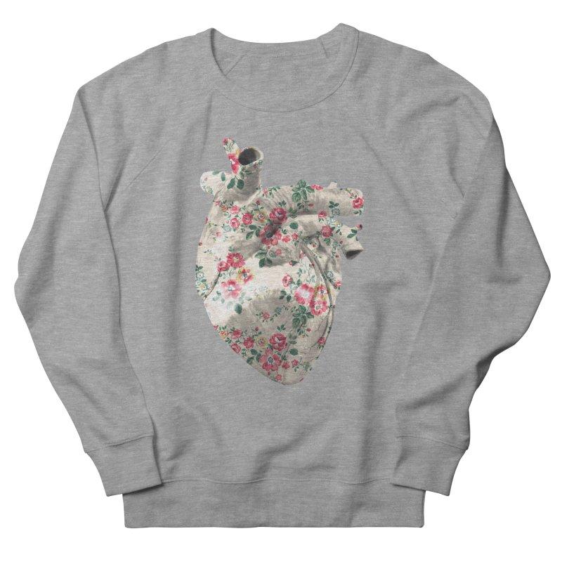 Chioo's Heart Men's Sweatshirt by Rahimiha's Shop