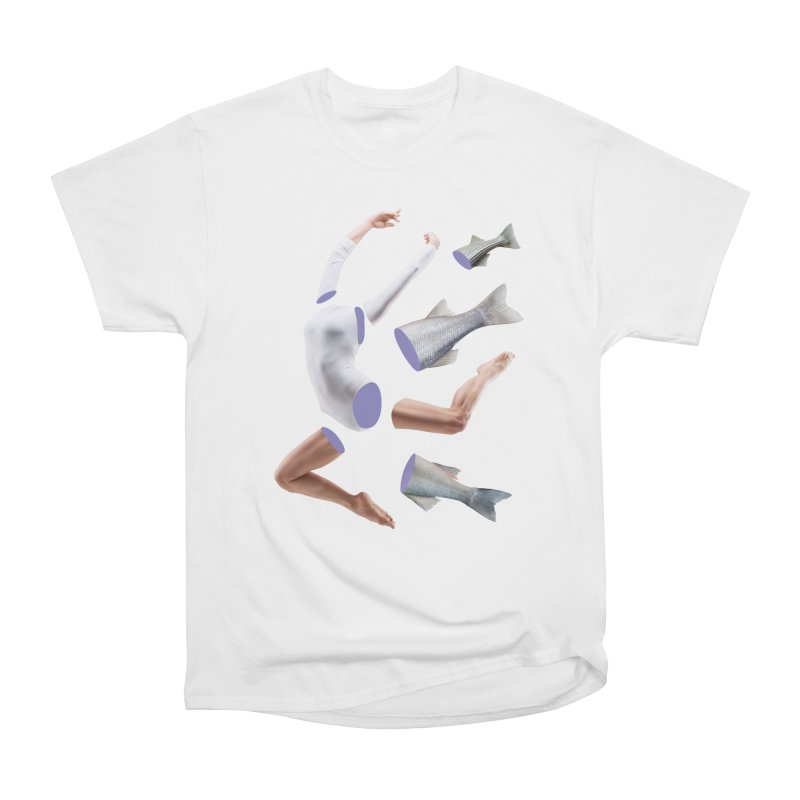 Chopped Ballet Women's T-Shirt by Rahimiha's Shop