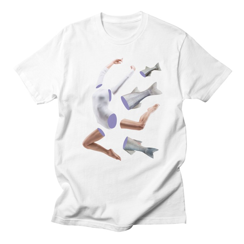 Chopped Ballet Women's Unisex T-Shirt by Rahimiha's Shop