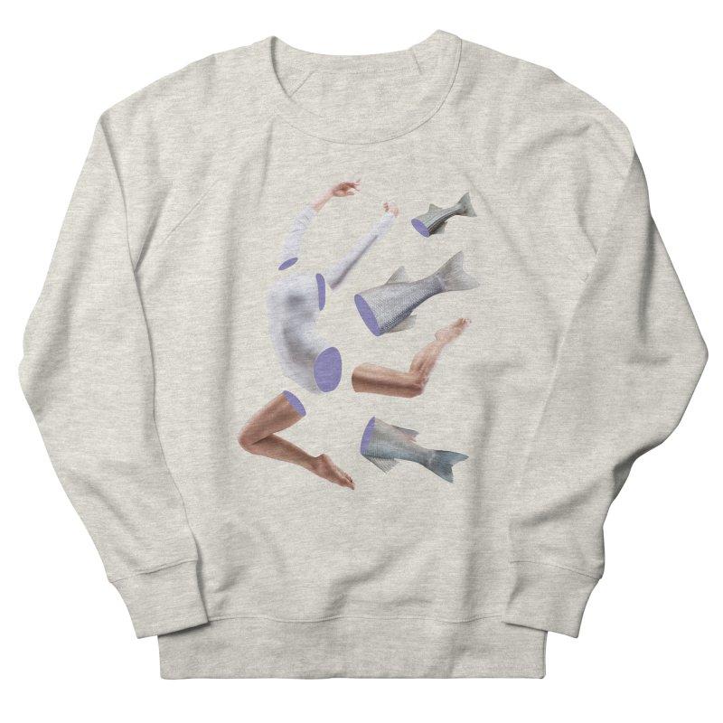 Chopped Ballet Men's Sweatshirt by Rahimiha's Shop