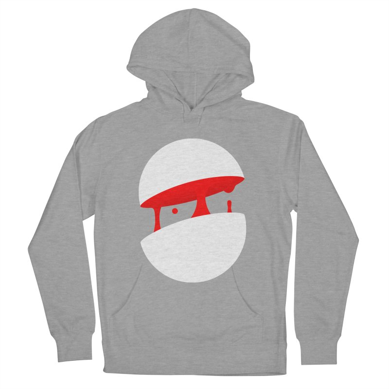 Bloodsphere Women's French Terry Pullover Hoody by Rahimiha's Shop