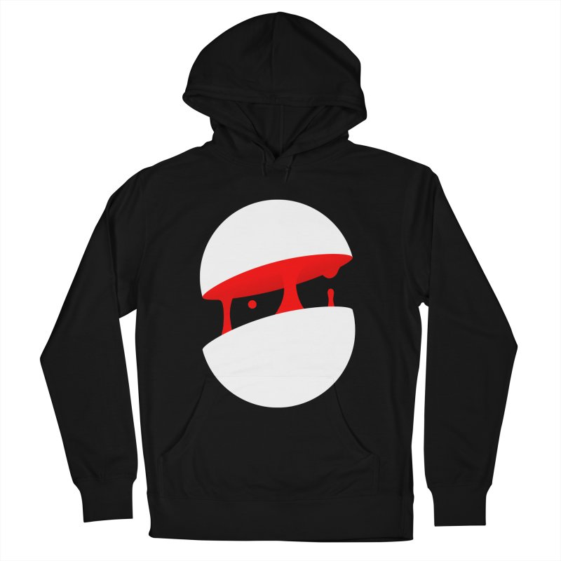 Bloodsphere Men's French Terry Pullover Hoody by Rahimiha's Shop