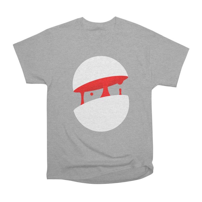 Bloodsphere Women's Heavyweight Unisex T-Shirt by Rahimiha's Shop