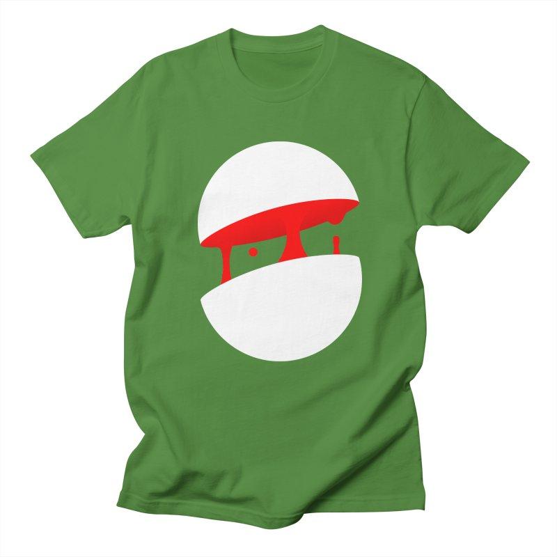 Bloodsphere Women's Unisex T-Shirt by Rahimiha's Shop