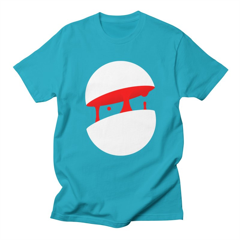 Bloodsphere Women's Regular Unisex T-Shirt by Rahimiha's Shop