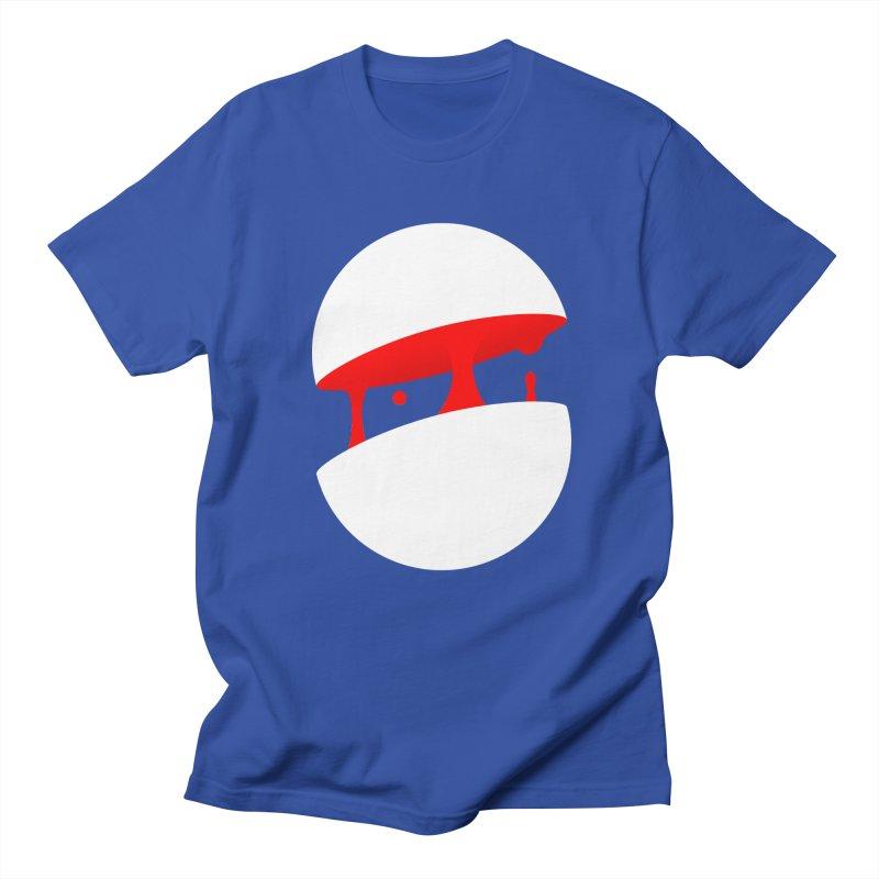Bloodsphere Men's T-Shirt by Rahimiha's Shop