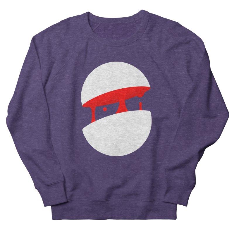 Bloodsphere Women's French Terry Sweatshirt by Rahimiha's Shop